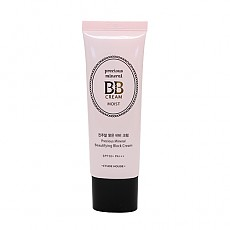 [Etude house] Precious Mineral Beautifying Block Cream Moist SPF50+ PA+++ # 21 (Petal)