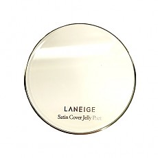 [Laneige] Satin Cover Jelly pact SPF 35 PA++ #21P (Cool Pink Beige)