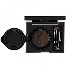 [Laneige] Eyebrow Cushion-cara #01 (Two-tone Gray)