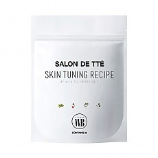 [Wonderbath] Salon De Tte Skin Tunning Recipe