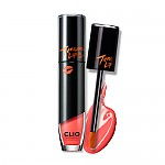 [CLIO] Virgin Kiss Tension Tinte Labial con aceite  #08 (Just Coral)