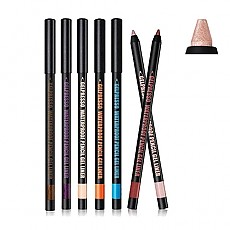 [CLIO] Gelpresso Waterproof Pencil Gel Liner #11 (Cinnamon Cocoa)