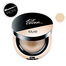[CLIO] Kill Cover Conceal Cushion Set #003 (Linen)