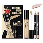 [CLIO] Kill Cover Pro Artist Liquid corrector Set #002 (BP Lingerie)