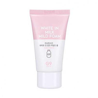 [G9SKIN] White In Mild foam