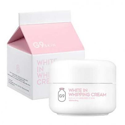 [G9SKIN] Crema Blanca (Crema Hidratante )