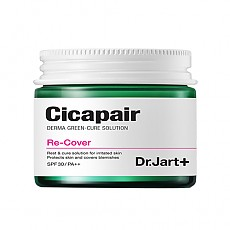 [Dr.Jart] Cicapair Re-Cover Cream 50ml