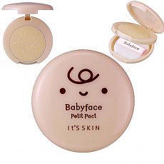 [It's Skin] Babyface Petit Pact #02
