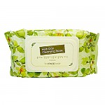 [The face shop] Herb Day Cleansing Tissue 70pcs