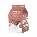 [A'PIEU] Milk One Pack #Chocolate Milk