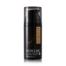 [Max clinic] Royal Caviar Spa Cleanser