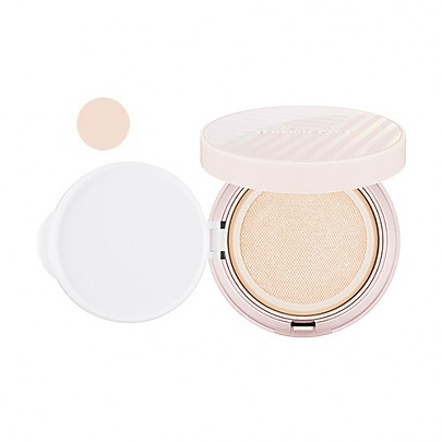 [Missha] The Original Tension Pact Natural Cover #13 SPF37 PA++