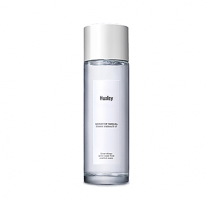 [Huxley] Toner Extract it 120ml