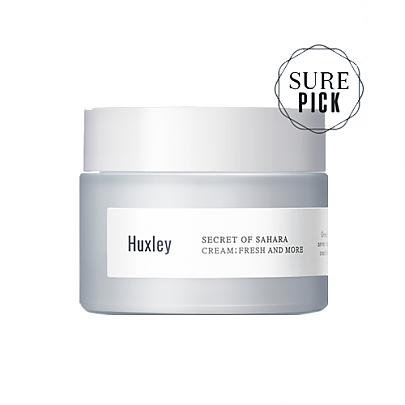 [Huxley] Cream Fresh and More
