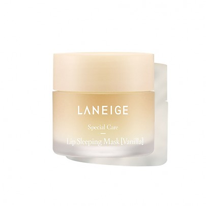 [Laneige] Lip Sleeping mascarilla_Sweet Vanilla