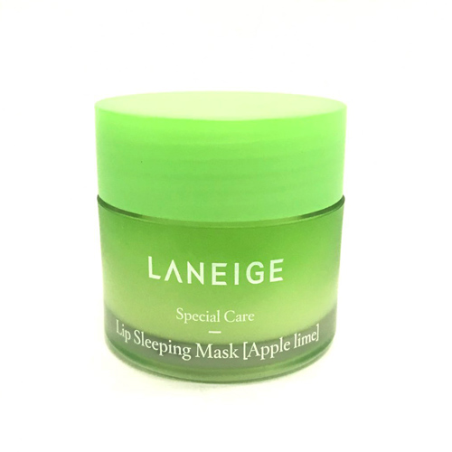 [Laneige] Lip Sleeping mascarilla_Apple Lime