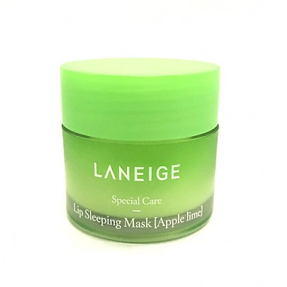 [Laneige] Lip Sleeping mascarilla_Apple Lime