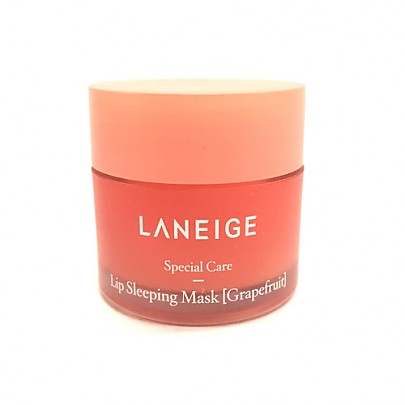 [Laneige] Lip Sleeping mascarilla_Grapefruit