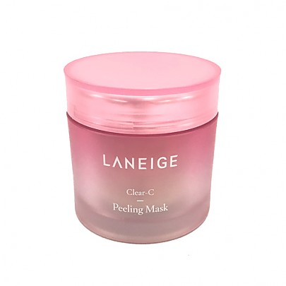 [Laneige] Clear-C  Peeling mascarilla 70ml