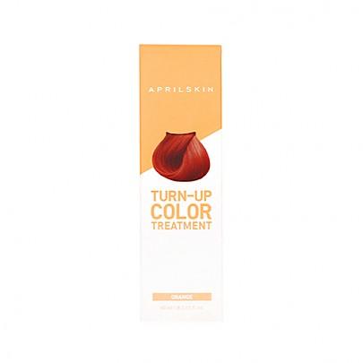 [AprilSkin] Turn-Up Color Treatment #Orange