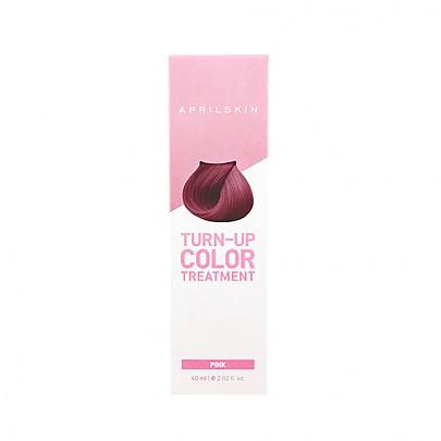 [AprilSkin] Turn-Up Color Treatment #Pink