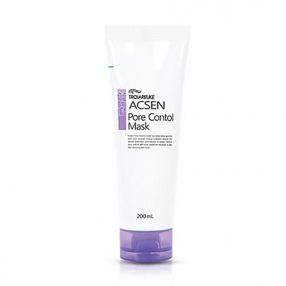 [Troiareuke] Acsen Pore Control Mask 200ml