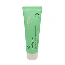 [Innisfree] Green Barely Gommage Peeling mascarilla 120ml