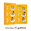 [Holika Holika] Gudetama Lazy & Easy Pig-nose Clear Back Head 3-step kit