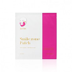 [Holika Holika] Spot Band patch Smile Zone