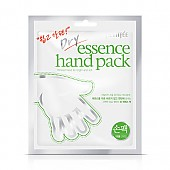 [Petitfee] Dry Essence Hand Pack (2pcs)
