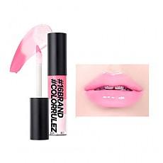 [Chosungah16] Color Rulez Tint & Gloss (Pink Mellow)