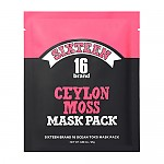 [Chosungah16] Ocean Toks mascarilla Pack (Ceylon Moss) 1ea