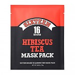 [Chosungah16] GardenToks mascarilla Pack (Hibiscus Tea) 1ea