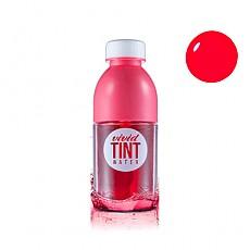 [Peripera] Vivid tinte labial Water #02 (Peach Squeeze)