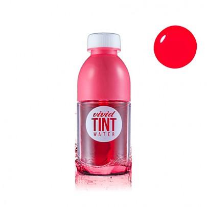 [Peripera]Tinte Labial Vivid Tint Water #02 (Durazno)
