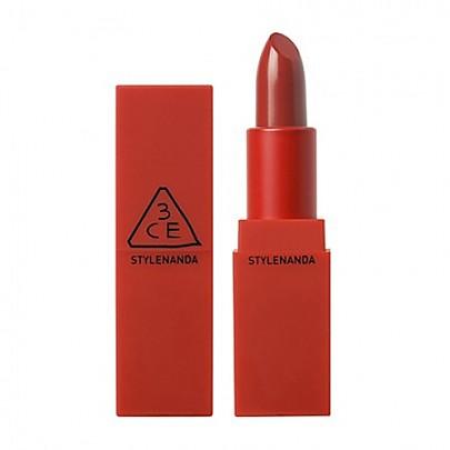 [3CE] Red Recipe Matte Lip Color #211