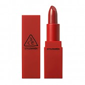 [3CE] Red Recipe Matte Lip Color #212