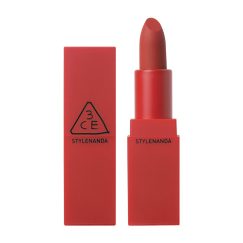 [3CE] Red Recipe Matte Lip Color #213