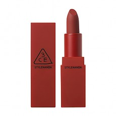 [3CE] Red Recipe Matte Lip Color #215