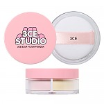 [3CE] Studio Blur Filter Powder #Peachy