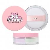 [3CE] Studio Blur Filter Powder #Pale