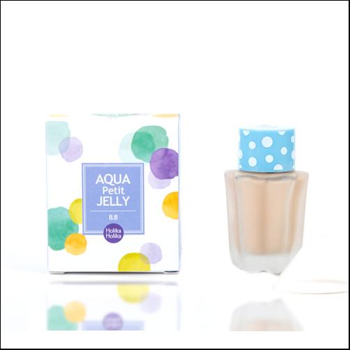 [Holika Holika] Aqua Pettie Jelly BB #02 (Aqua Neutral)