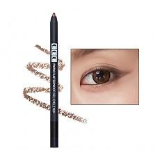 [CORINGCO] Momo Water Proof Gel Eyeliner #03 (Honey Brown)