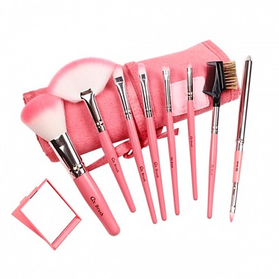 [CORINGCO] Sweet Pink 8P Set