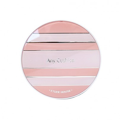 [Etude house] Any Cushion All Day Perfect SPF50+ PA+++ (Petal)