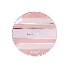 [Etude house] Any Cushion All Day Perfect SPF50+ PA+++ (Pure)