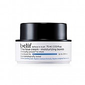 [Belif] The True crema Moisturizing Bomb (Moisture for 26hours) 75ml