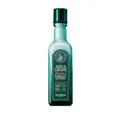 [Skinfood] Aqua Grape Bounce Essence Lotion 120ml