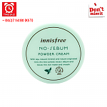[Innisfree] *Time Deal*  No Sebo Crema 25ml