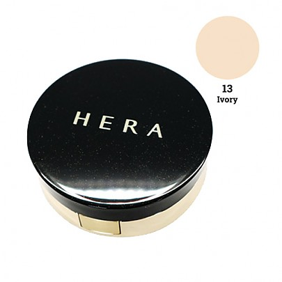 [HERA] Black Cushion SPF34/PA++ #13 (Ivory)